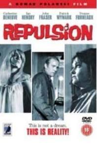 Hnus  - Repulsion