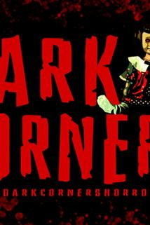 Dark Corners Horror Anthology