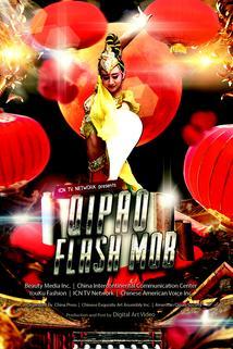 QiPao Flash Mob