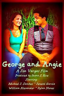 George and Angie