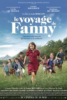 Fannyina cesta