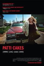 Plakát k filmu: Patti Cake$