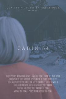 Cabin 54