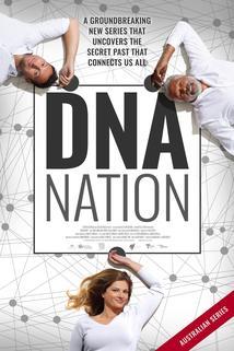 DNA Nation  - DNA Nation