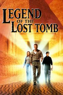 Legenda o ztracené hrobce