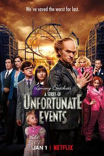 Series of Unfortunate Events, A