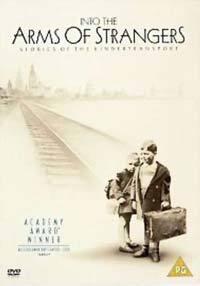 Do cizí náruče  - Into the Arms of Strangers: Stories of the Kindertransport