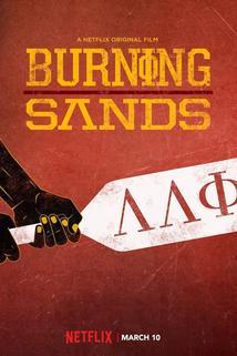 Burning Sands  - Burning Sands