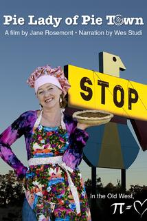 Pie Lady of Pie Town