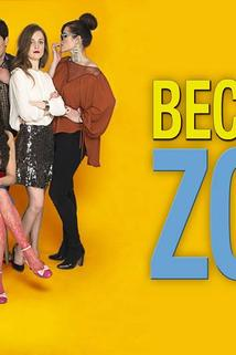 Becoming Zoey