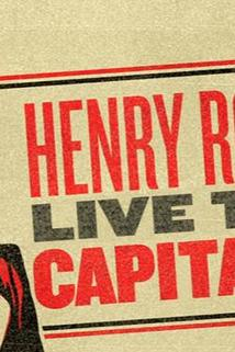 Henry Rollins Capitalism