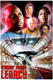 Starship Valiant: Legacy