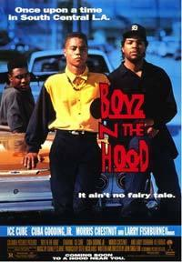 Chlapci ze sousedství  - Boyz n the Hood