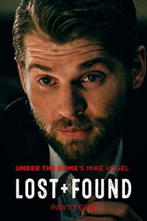 Lost and Found Part One: The Hunter