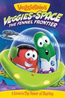 VeggieTales: Veggies in Space