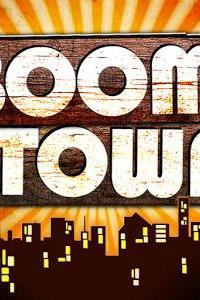 Boomtown  - Boomtown