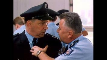 Byl jednou jeden polda II - Major Maisner opět zasahuje!