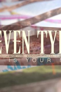 Steven Tyler: Love Is Your Name