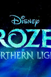LEGO Frozen Northern Lights  - LEGO Frozen Northern Lights