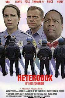 Heterodox HDS