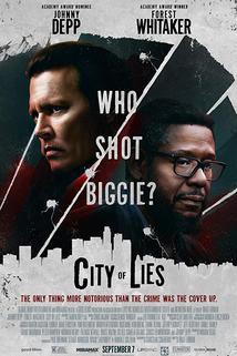 City of Lies  - City of Lies
