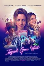 Plakát k filmu: Ingrid Goes West: Mezinárodní trailer