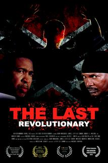 The Last Revolutionary