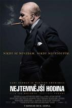 Plakát k filmu: Nejtemnější hodina