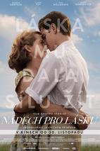 Plakát k filmu: Nádech pro lásku
