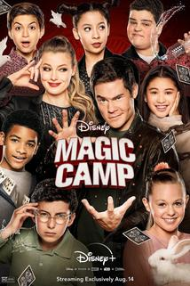 Magic Camp  - Magic Camp