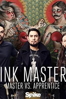 Ink Master - Baby Don't Go  - Baby Don't Go