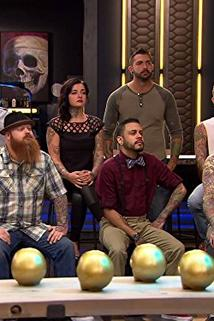Ink Master - Cold Blooded  - Cold Blooded