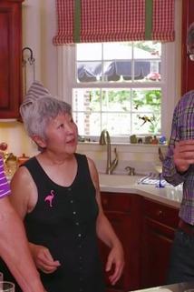 My Grandmother's Ravioli - Ilene and Freddie Tsuhara: Apps and Cocktails  - Ilene and Freddie Tsuhara: Apps and Cocktails