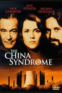 Čínský syndrom  - China Syndrome, The