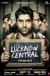 Lucknow Central ()
