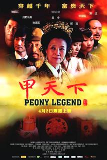 Peony Legend