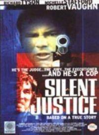 Tichá spravedlnost