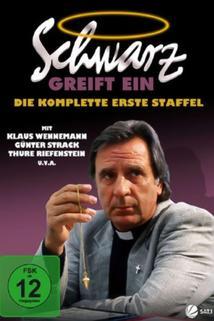 Otec Schwarz zasahuje