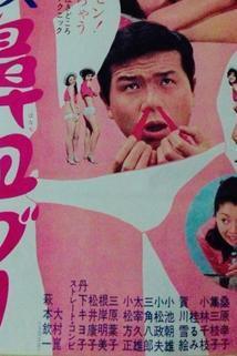Sex kigeki: Hanaji buu