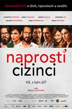 Plakát k filmu: Naprostí cizinci