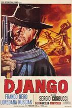Plakát k filmu: Django