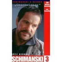 Schimanski: Touha