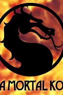 Sorta Mortal Kombat