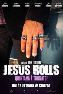 Jesus Rolls, The