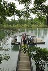 Take a Break on Smith Lake, Alabama