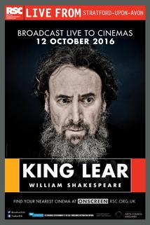 Royal Shakespeare Company: King Lear