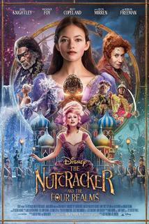 Louskáček a čtyři říše  - Nutcracker and the Four Realms, The