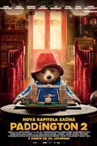 Plakát k filmu: Paddington 2