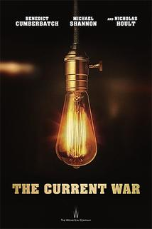 Plakát k filmu: The Current War