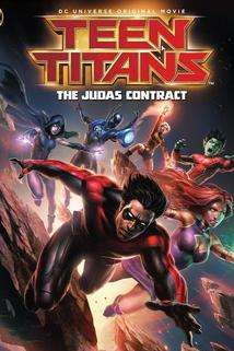 Teen Titans: The Judas Contract  - Teen Titans: The Judas Contract